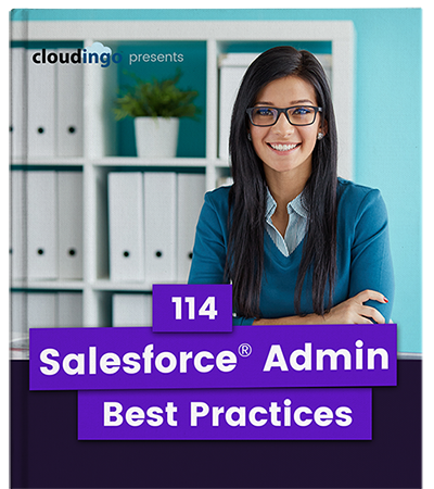 Salesforce Admin Best Practices